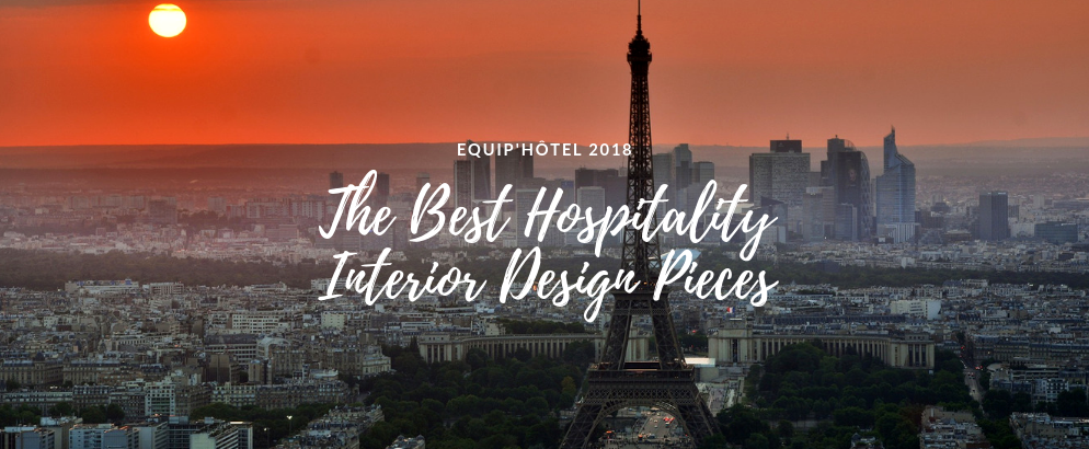 The Most Amazing Hospitality Interior Design Pieces At EquipHotel 2018 equiphotel 2018 The Most Amazing Hospitality Interior Design Pieces At EquipHotel 2018 The Most Amazing Hospitality Interior Design Pieces At EquipHotel 2018 feat 994x410