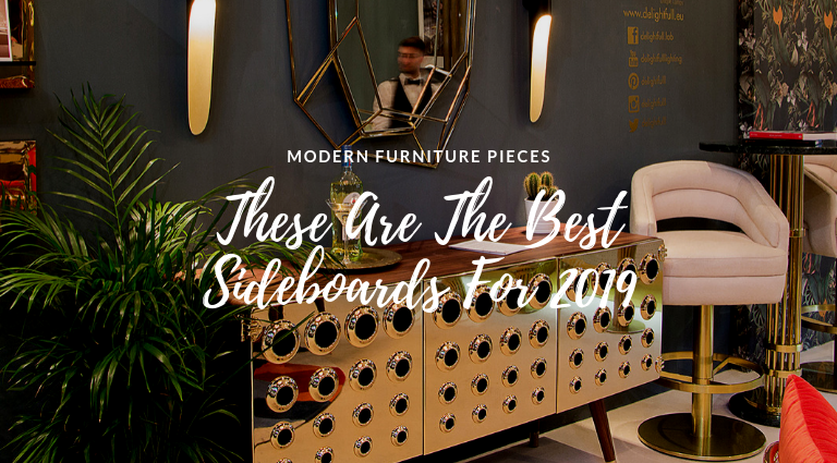 These Are The Best Modern Sideboards For 2019! modern sideboards These Are The Best Modern Sideboards For 2019! These Are The Best Modern Sideboards For 2019 feat 768x425