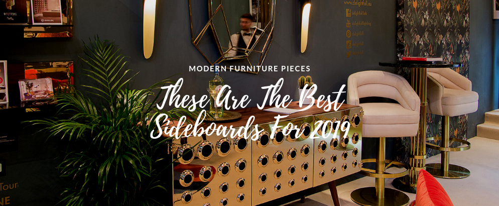 These Are The Best Modern Sideboards For 2019! modern sideboards These Are The Best Modern Sideboards For 2019! These Are The Best Modern Sideboards For 2019 feat 994x410