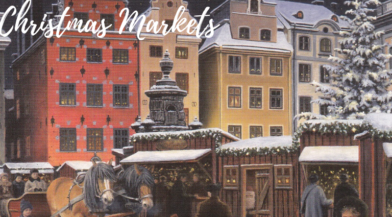 These Are The Christmas Markets You Don't Want To Miss This December christmas markets These Are The Christmas Markets You Don't Want To Miss This December These Are The Christmas Markets You Dont Want To Miss This December 10 768x425