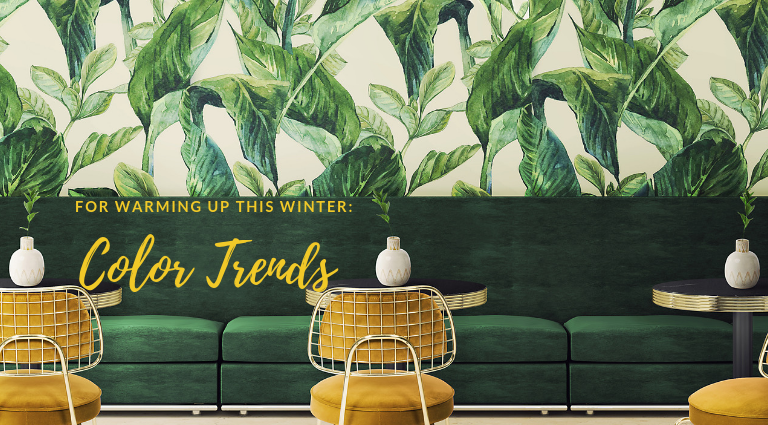 These Are The Color Trends For This Winter You'll Want To Add To Your Home! color trends These Are The Winter Color Trends That You'll Want To Your Home! These Are The Color Trends For This Winter Youll Want To Add To Your Home 11 768x425