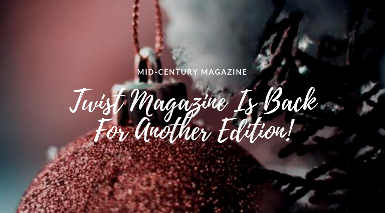 This Is The Mid-Century Magazine You Simply Can't Miss This December! mid-century magazine This Is The Mid-Century Magazine You Simply Can't Miss This December! This Is The Mid Century Magazine You Simply Cant Miss This December feat 768x425