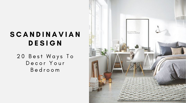 20 Best Ways To Decor Your Bedroom With A Scandinavian Design scandinavian design 20 Best Ways To Decor Your Bedroom With A Scandinavian Design 20 Best Ways To Decor Your Bedroom With A Scandinavian Design