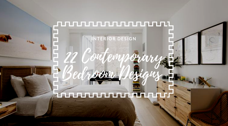 master bedroom decor | Essential Home | Mid Century Furniture