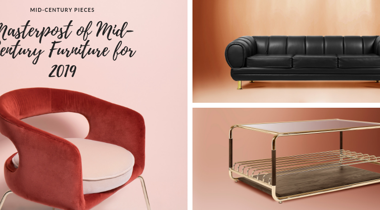 The Best Mid-Century Furniture Pieces For Your Home Decor In One Place mid-century furniture pieces The Best Mid-Century Furniture Pieces For Your Home Decor In One Place The Best Mid Century Furniture Pieces For Your Home Decor In One Place feat 768x425