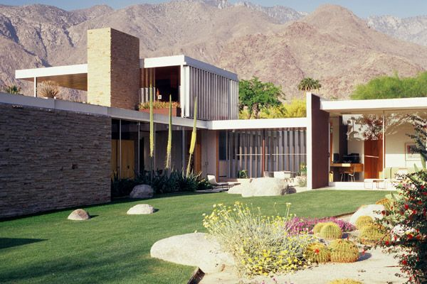 The Ultimate Guide To Mid-Century Modern Architecture_1