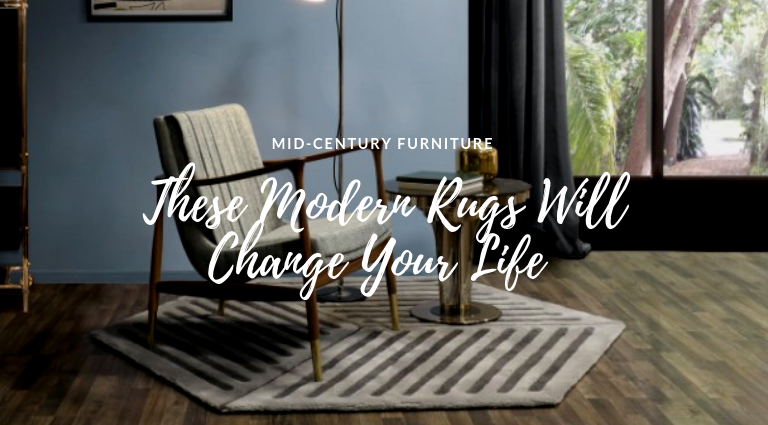 These Modern Rugs Will Change Your Life (And Your Home Decor)! modern rugs These Modern Rugs Will Change Your Life (And Your Home Decor)! These Modern Rugs Will Change Your Life And Your Home Decor feat 768x425