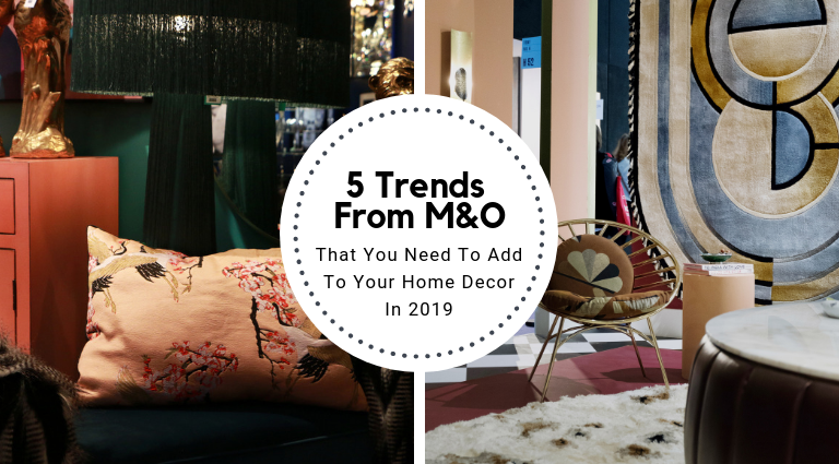 5 Trends From Maison Et Objet You Need In Your Home Decor In 2019 maison et objet 5 Trends From Maison Et Objet You Need In Your Home Decor In 2019 5 Trends From Maison Et Objet You Need In Your Home Decor In 2019 feat 768x425