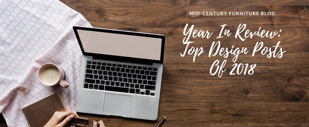 Year In Review: Top Design Posts Of 2018!