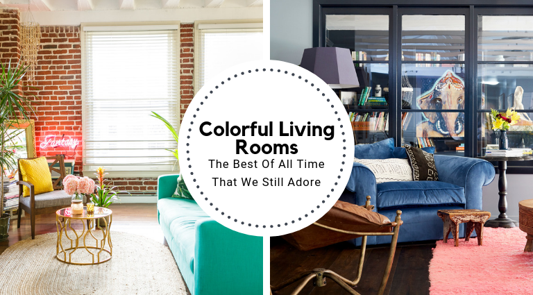 Amazing Colorful Living Rooms We Still Can't Get Over_feat colorful living rooms Amazing Colorful Living Rooms We Still Can't Get Over Amazing Colorful Living Rooms We Still Can   t Get Over feat 768x425