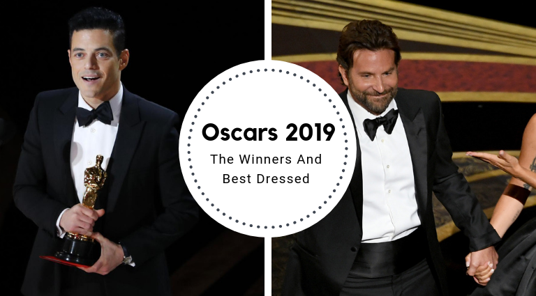 The Oscars 2019 Winners And Best Dressed All In One Place!_feat oscars 2019 The Oscars 2019 Winners And Best Dressed All In One Place! The Oscars 2019 Winners And Best Dressed All In One Place feat 768x425