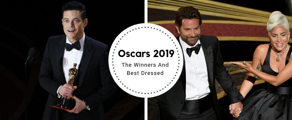 Oscars 2019: All the Looks From the Red Carpet | Showpo Edit
