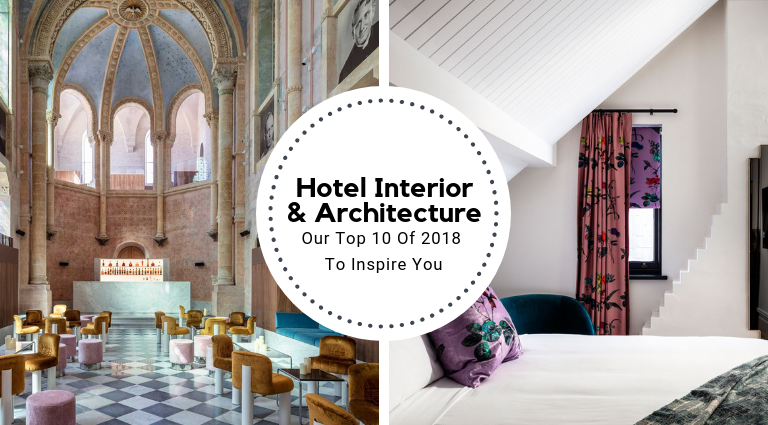 Top 10 Best Hotel Interior And Architecture Of 2018_feat hotel interior Top 10 Best Hotel Interior And Architecture Of 2018 Top 10 Best Hotel Interior And Architecture Of 2018 feat 768x425