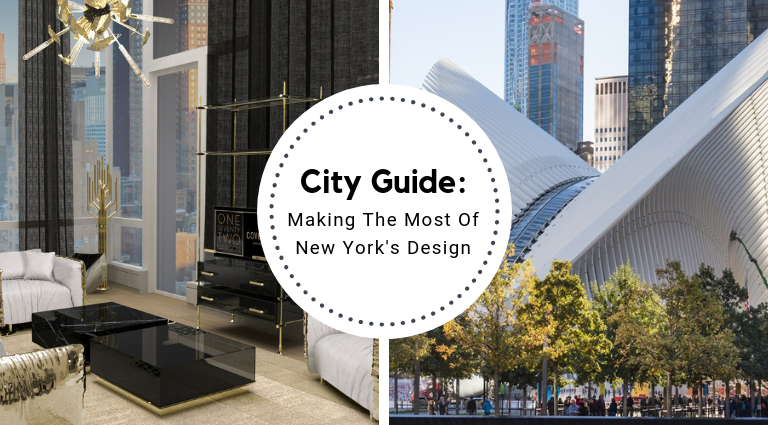 City Guide_ Making The Most Of New York Design_Feat new york design City Guide: Making The Most Of New York Design City Guide  Making The Most Of New York Design Feat 768x425
