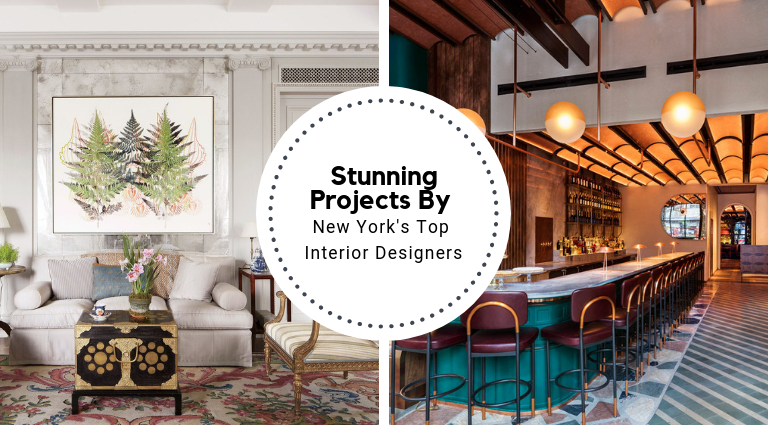 Stunning Projects By New York's Top Interior Designers_feat top interior designers Stunning Projects By New York's Top Interior Designers Stunning Projects By New York   s Top Interior Designers feat 768x425