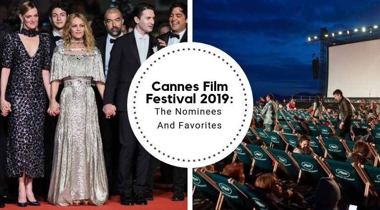 cannes film festival 2019 Cannes Film Festival 2019. The Nominees And Favorites Cannes Film Festival 2019