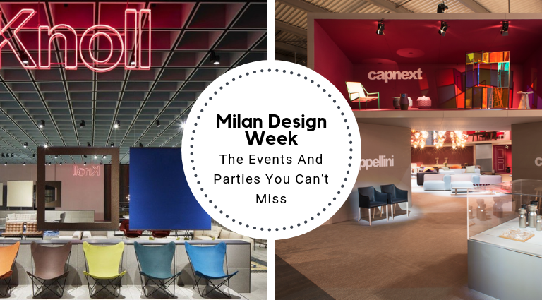 Milan Design Week_ The Events And Parties You Can't Miss_feat milan design week Milan Design Week: The Events And Parties You Can't Miss Milan Design Week  The Events And Parties You Can   t Miss feat 768x425