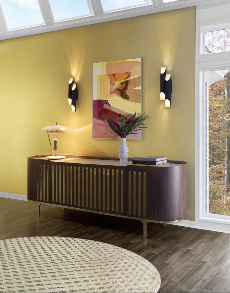 8 Mid-Century Sideboards And Consoles Perfect For Any Home_1