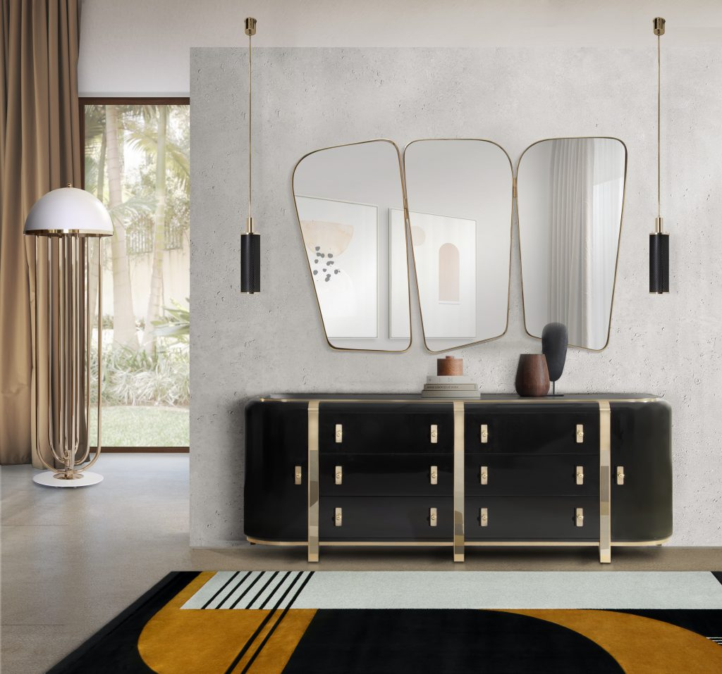 8 Mid-Century Sideboards And Consoles Perfect For Any Home_4
