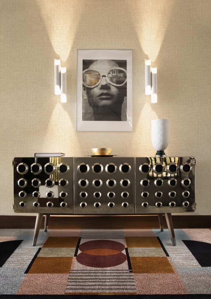 8 Mid-Century Sideboards And Consoles Perfect For Any Home_5