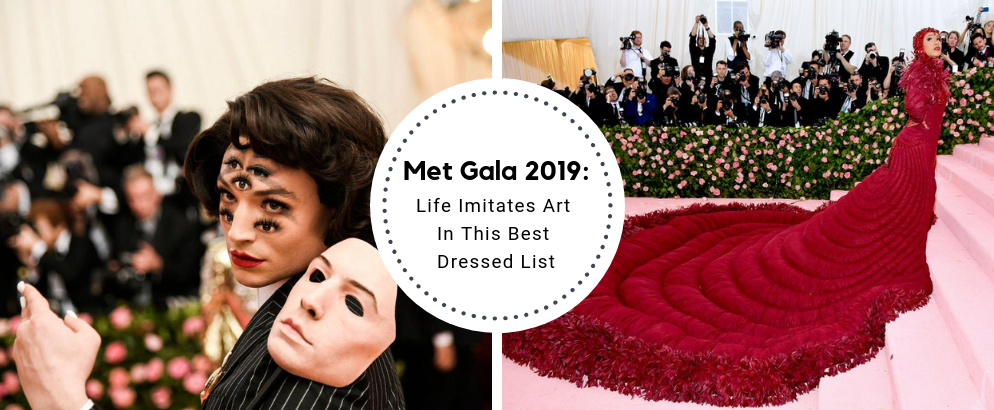 Met Gala 2019_ Life Imitates Art In This Best Dressed List_feat met gala 2019 Met Gala 2019: Life Imitates Art In This Best Dressed List Met Gala 2019  Life Imitates Art In This Best Dressed List feat 994x410