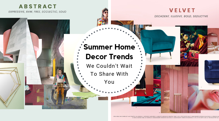 Summer Home Decor Trends We Couldn't Wait To Share With You_feat summer home decor trends Summer Home Decor Trends We Couldn't Wait To Share With You Summer Home Decor Trends We Couldnt Wait To Share With You feat 768x425