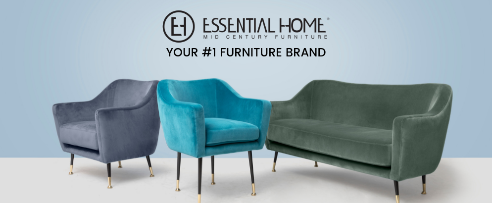 Why Essential Home Is Your #1 Mid-Century Furniture Brand_FEAT mid-century furniture Why Essential Home Is Your #1 Mid-Century Furniture Brand Why Essential Home Is Your 1 Mid Century Furniture Brand FEAT 994x410