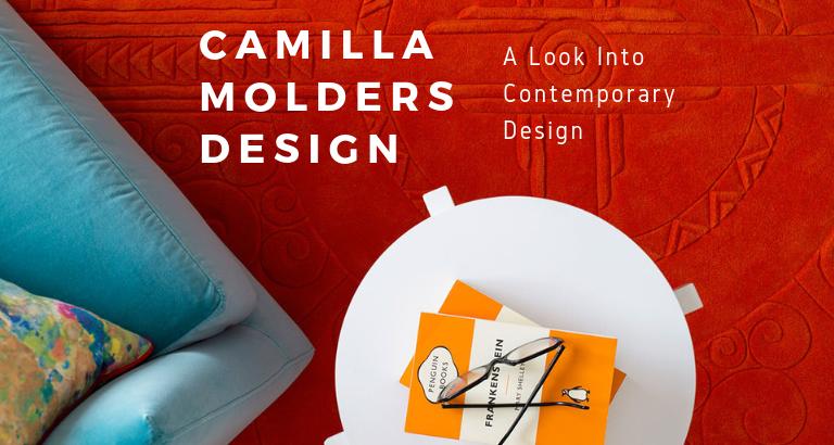 Camilla Molders_ A Unique Look Into Contemporary Design_feat contemporary design Camilla Molders: A Unique Look Into Contemporary Design Camilla Molders  A Unique Look Into Contemporary Design feat 1 768x410