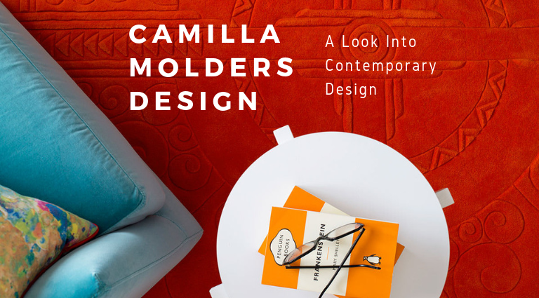 Camilla Molders_ A Unique Look Into Contemporary Design_feat contemporary design Camilla Molders: A Unique Look Into Contemporary Design Camilla Molders  A Unique Look Into Contemporary Design feat 1 768x425