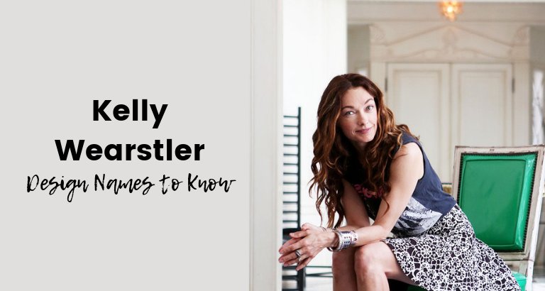 Design Names to Know- Kelly Wearstler, Top Interior Designer_feat kelly wearstler Design Names to Know: Kelly Wearstler, Top Interior Designer Design Names to Know Kelly Wearstler Top Interior Designer feat 768x410