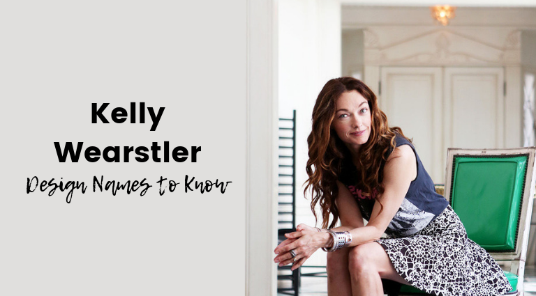 Design Names to Know- Kelly Wearstler, Top Interior Designer_feat kelly wearstler Design Names to Know: Kelly Wearstler, Top Interior Designer Design Names to Know Kelly Wearstler Top Interior Designer feat 768x425