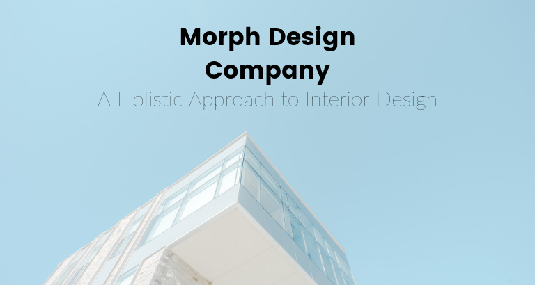 Morph Design Presents a Holistic Approach to Eclectic Interiors_feat morph design Morph Design Presents a Holistic Approach to Eclectic Interiors Morph Design Presents a Holistic Approach to Eclectic Interiors feat 768x410