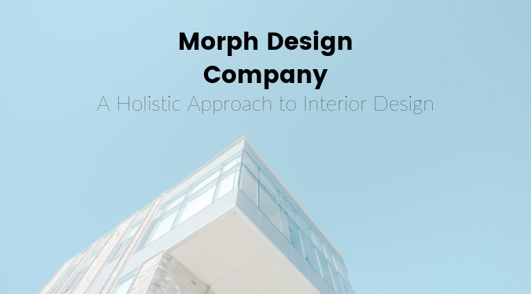 Morph Design Presents a Holistic Approach to Eclectic Interiors_feat morph design Morph Design Presents a Holistic Approach to Eclectic Interiors Morph Design Presents a Holistic Approach to Eclectic Interiors feat 768x425