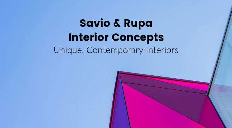 Savio & Rupa Interior Concepts Show Off Unique, Contemporary Interiors_feat contemporary interiors Savio & Rupa Interior Concepts Show Off Unique, Contemporary Interiors Savio Rupa Interior Concepts Show Off Unique Contemporary Interiors feat 768x425