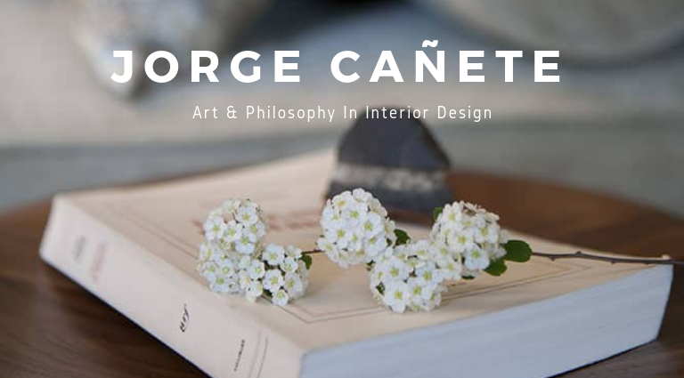 Jorge Cañete_ Art & Philosophy In Interior Design_feat jorge cañete Jorge Cañete: Art & Philosophy In Interior Design Jorge Ca  ete  Art Philosophy In Interior Design feat 768x425