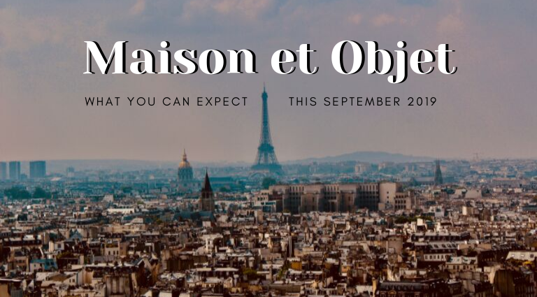 Maison Et Objet_ What You Can Expect In September_feat maison et objet Maison Et Objet: What You Can Expect In September Maison Et Objet  What You Can Expect In September feat 768x425