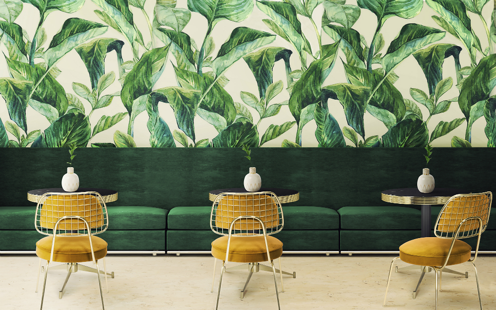 10 Mid-Century Modern Wallpaper Ideas That You Will Love!_5 mid-century modern wallpaper 10 Mid-Century Modern Wallpaper Ideas That You Will Love! 10 Mid Century Modern Wallpaper Ideas That You Will Love 5