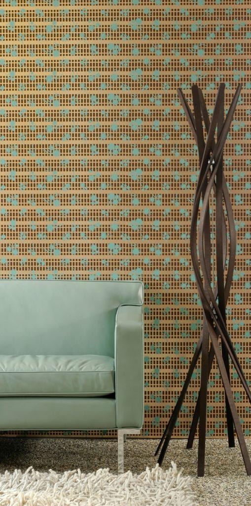 mid-century modern wallpaper 10 Mid-Century Modern Wallpaper Ideas That You Will Love! 10 Mid Century Modern Wallpaper Ideas That You Will Love 8 509x1024
