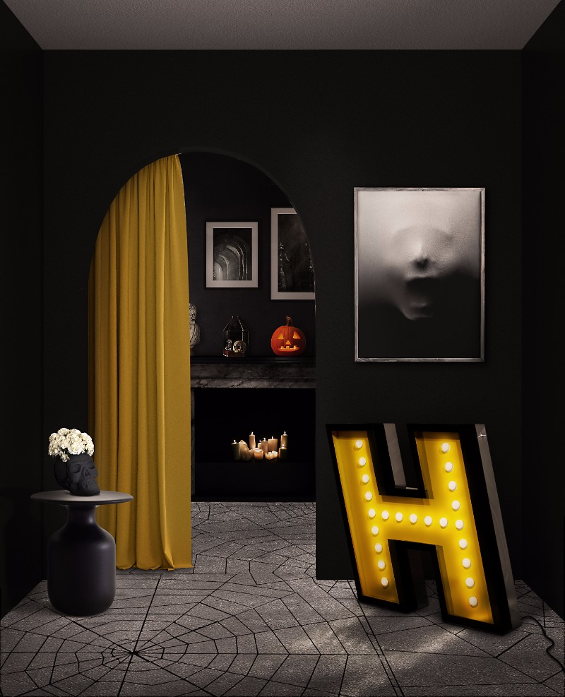 Our Last Minute Checklist for a Chic Halloween Home Decor_6 halloween home decor Our Last Minute Checklist For A Chic Halloween Home Decor Our Last Minute Checklist for a Chic Halloween Home Decor 6