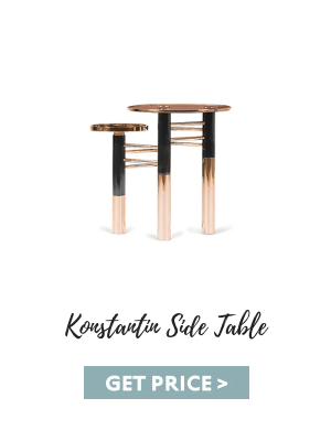 mid-century decor The Best Mid-Century Decor Ideas To Inspire You konstantin side table 1