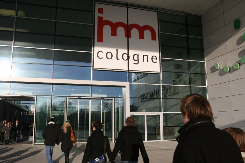 IMM Cologne 7 Facts You Will Want to Know Today!_6 imm cologne IMM Cologne: 7 Facts You Will Want to Know Today! IMM Cologne 7 Facts You Will Want to Know Today 6