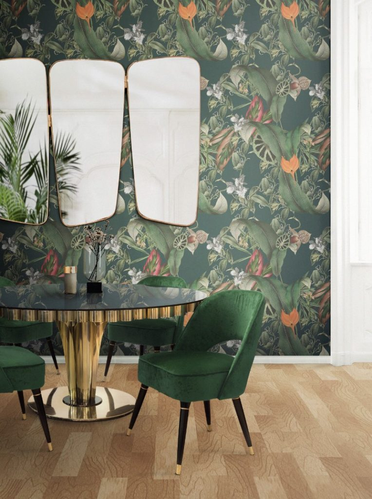 The Best Tips to Style Your Mid-Century Dining Chair_1 mid-century dining chair The Best Tips To Style Your Mid-Century Dining Chair The Best Tips to Style Your Mid Century Dining Chair 1 764x1024