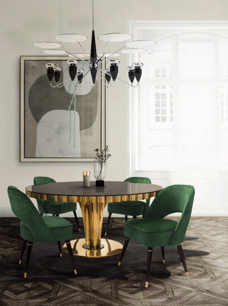 The Best Tips to Style Your Mid-Century Dining Chair_4 mid-century dining chair The Best Tips To Style Your Mid-Century Dining Chair The Best Tips to Style Your Mid Century Dining Chair 4 764x1024