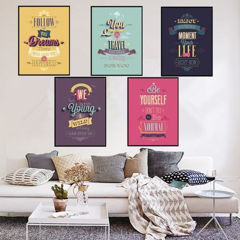 Vintage Lifestyle Posters That Pair Perfectly With Mid-Century Furniture_2 vintage lifestyle Vintage Lifestyle Posters Paired Perfectly With Mid-Century Furniture Vintage Lifestyle Posters That Pair Perfectly With Mid Century Furniture 2