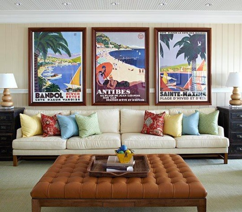 Vintage Lifestyle Posters That Pair Perfectly With Mid-Century Furniture_3 vintage lifestyle Vintage Lifestyle Posters Paired Perfectly With Mid-Century Furniture Vintage Lifestyle Posters That Pair Perfectly With Mid Century Furniture 3