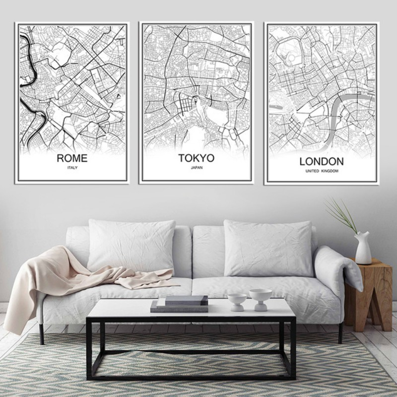 Vintage Lifestyle Posters That Pair Perfectly With Mid-Century Furniture_6 vintage lifestyle Vintage Lifestyle Posters Paired Perfectly With Mid-Century Furniture Vintage Lifestyle Posters That Pair Perfectly With Mid Century Furniture 6