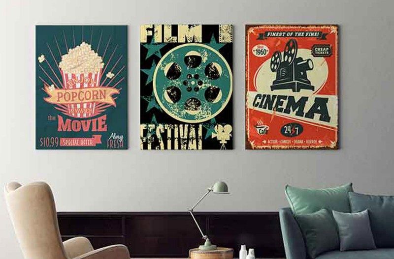 Vintage Lifestyle Posters That Pair Perfectly With Mid-Century Furniture_8 vintage lifestyle Vintage Lifestyle Posters Paired Perfectly With Mid-Century Furniture Vintage Lifestyle Posters That Pair Perfectly With Mid Century Furniture 8