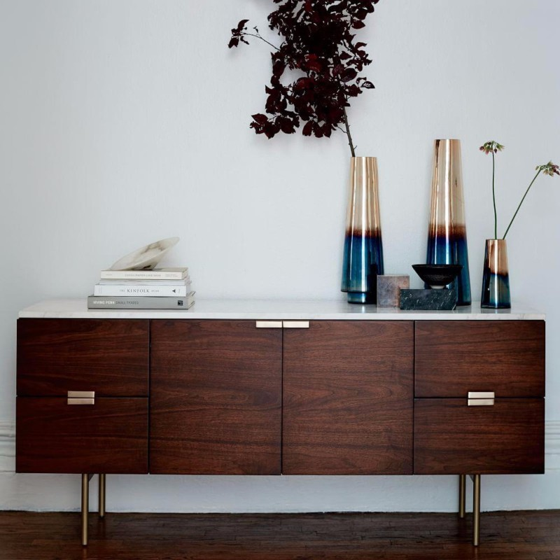 Winter Decor Our Selection Of The Best Mid-Century Sideboards_2 mid-century sideboards Winter Decor: Our Selection Of The Best Mid-Century Sideboards Winter Decor Our Selection Of The Best Mid Century Sideboards 2