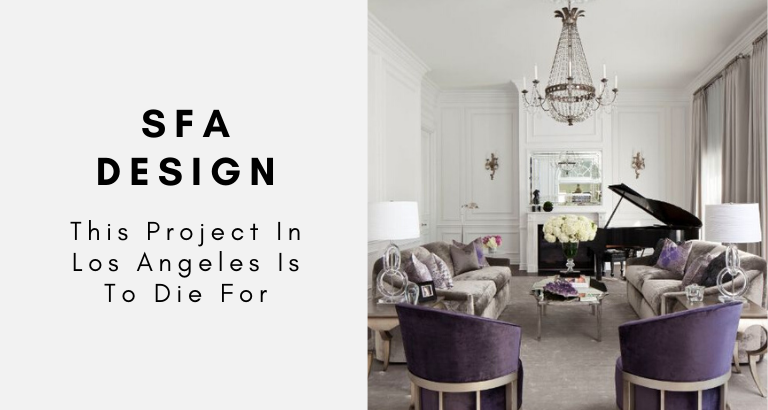 SFA Design_ This Project In Los Angeles Is To Die For_feat