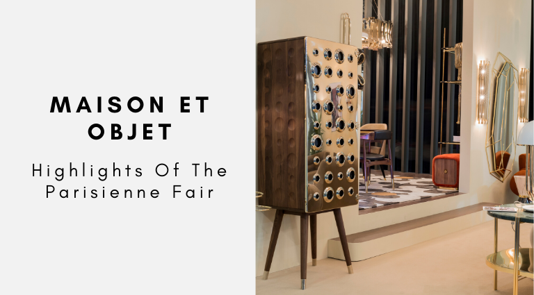 maison et objet Maison Et Objet 2020: The Highlights Of This Incredible Design Fair Maison Et Objet 2020  The Highlights Of This Incredible Design Fair feat 768x425